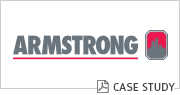 Business Software - Armstrong Logo