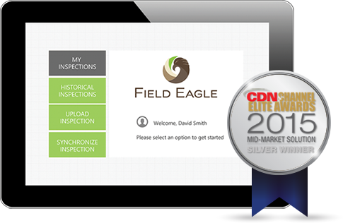 Field Eagle - Mobile collection data software
