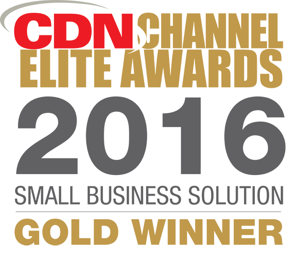 MenuSano Gold award winner CDN 2016