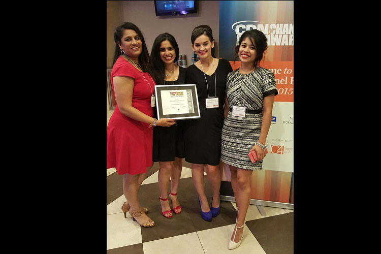 Konverge CDN Awards