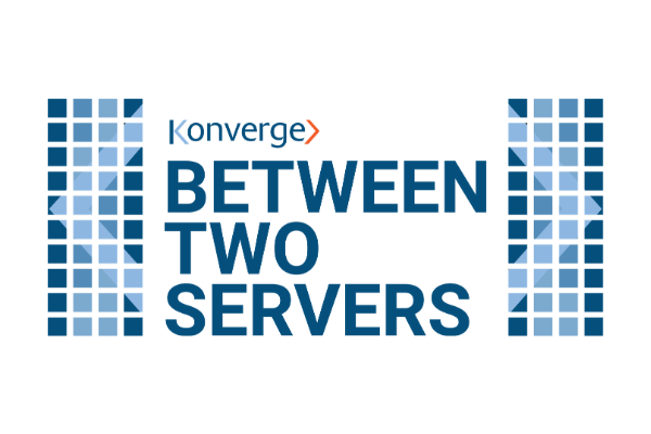 Between Two Servers Podcast Image